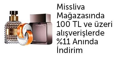 Missliva %11 Anında İndirim - n11.com