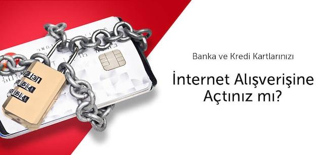 BDDK Tebliği - İnternetten Alışveriş