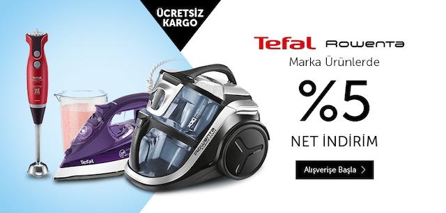 Tefal ve Rowenta Ürünlerinde %5 Net İndirim - n11.com