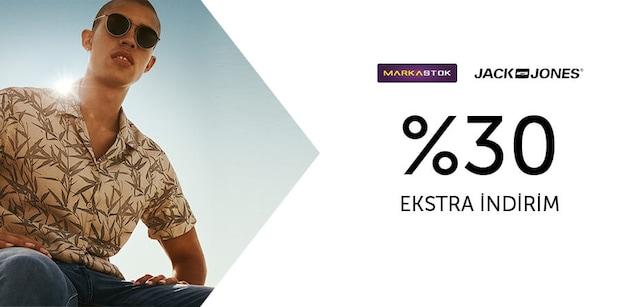 Jack & Jones Ekstra %30 İndirim - n11.com