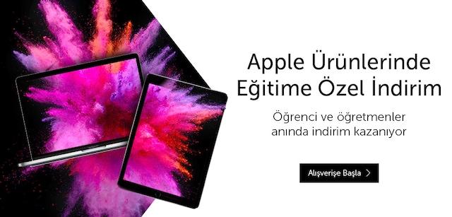 Apple Ürünlerinde Eğitime Özel Anında İndirim - n11.com