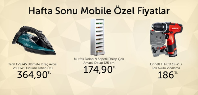 14-16 Eylül Mobile Özel Ürünler  - n11.com