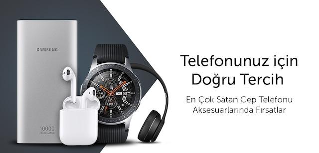 Cep Telefonu Aksesuarları Fırsatları - n11.com