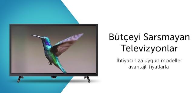 Bütçeyi Sarsmayan Televizyonlar - n11.com
