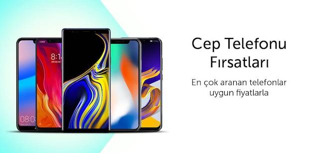 Cep Telefonunda Fırsatlar - n11.com