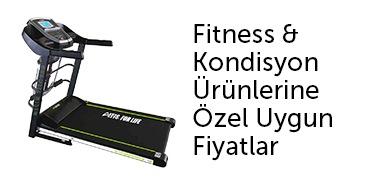 Fitness & Kondisyon Ürünlerinde Kaçırılmayacak Fırsatlar! - n11.com