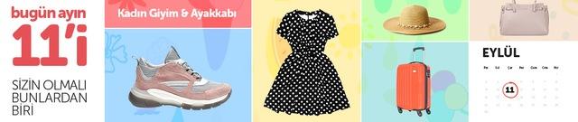 Her Ayın 11'i - Kadın Giyim&Ayakkabı - n11.com