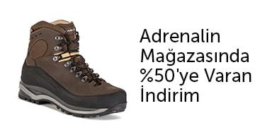 Adrenalin - %50'ye varan indirim - n11.com
