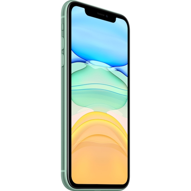 Apple iPhone 11 128 GB (Apple Türkiye Garantili)