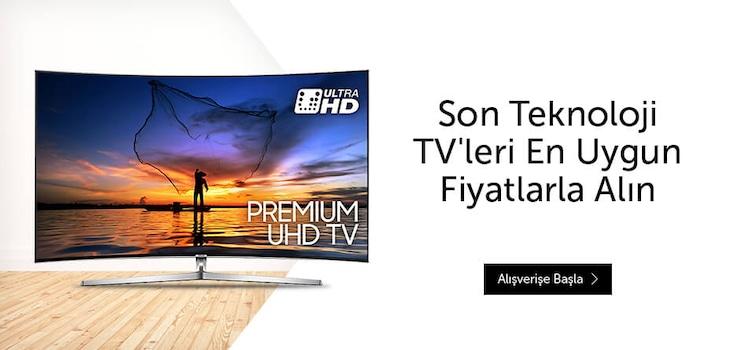 En Uygun Fiyatlı Televizyonlar