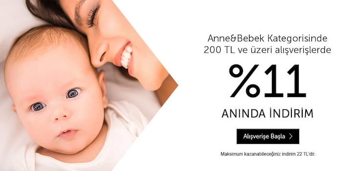 Anne&bebek Ürünleri