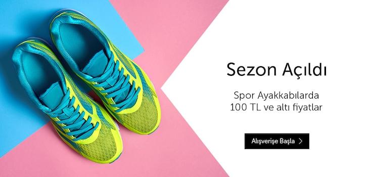 Spor Ayakkabılar