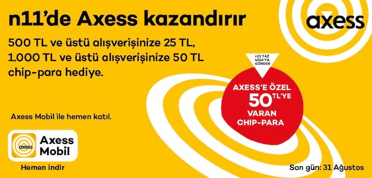 Akbank Chip-Para Kampanyası