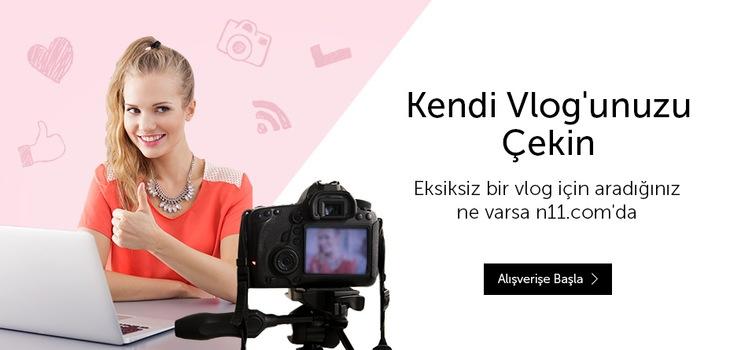 Vlogger Ekipmanları