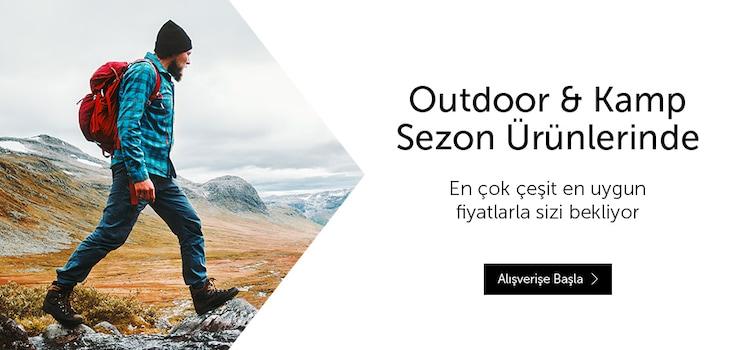 Outdoor & Kamp
