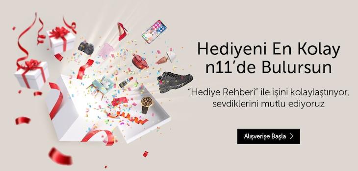 Hediye Rehberi