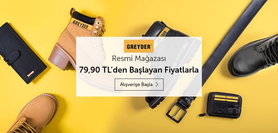 greyder ayakkabı kampanyası