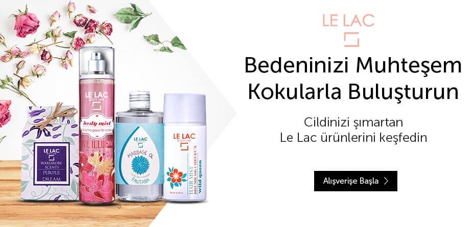 LELACCosmetics