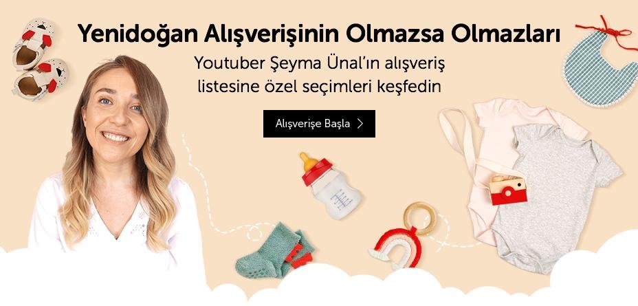 influencer,şeyma unal,yenidoğan