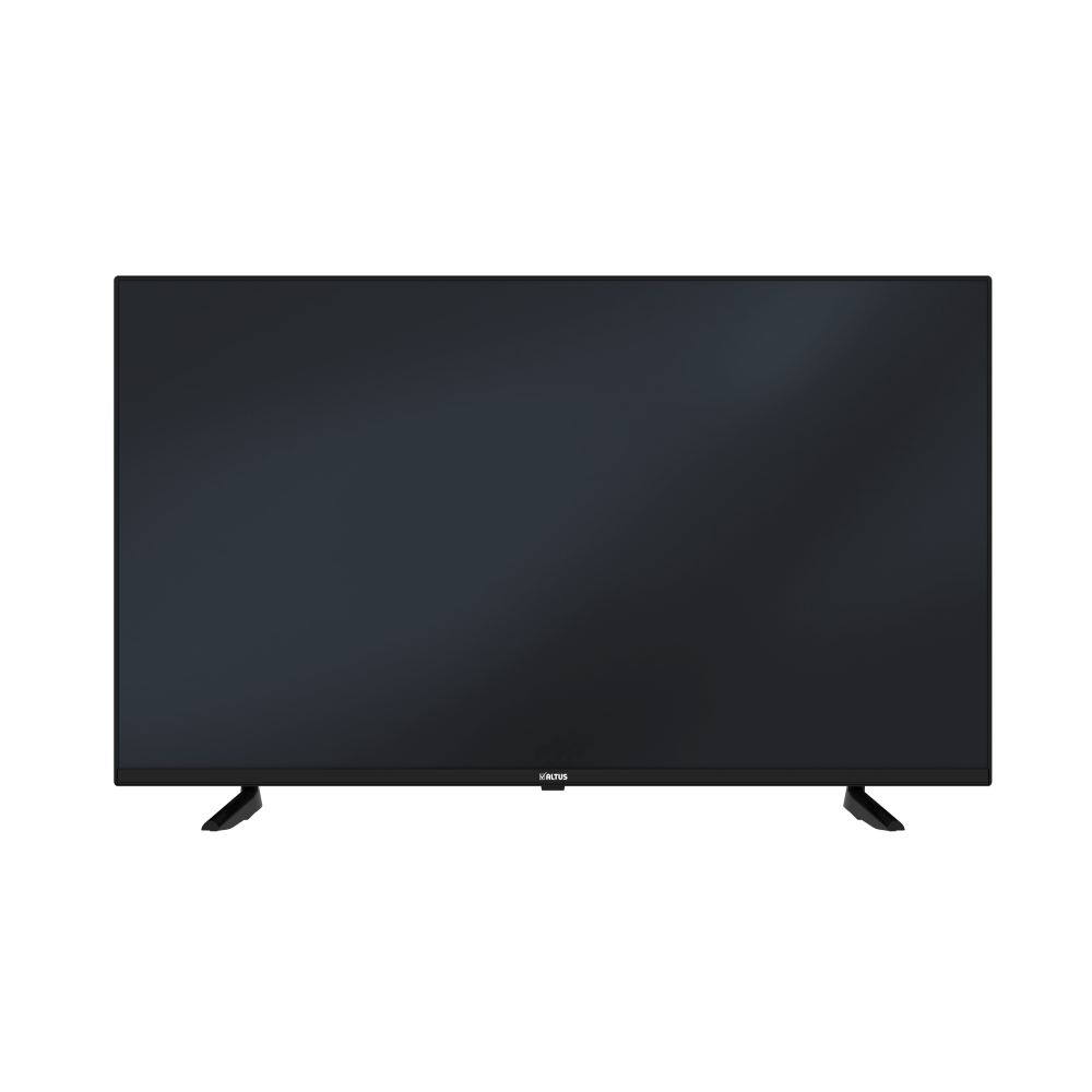 "Altus AL43L 8990 5B 43"" 4K Ultra HD Smart LED TV"