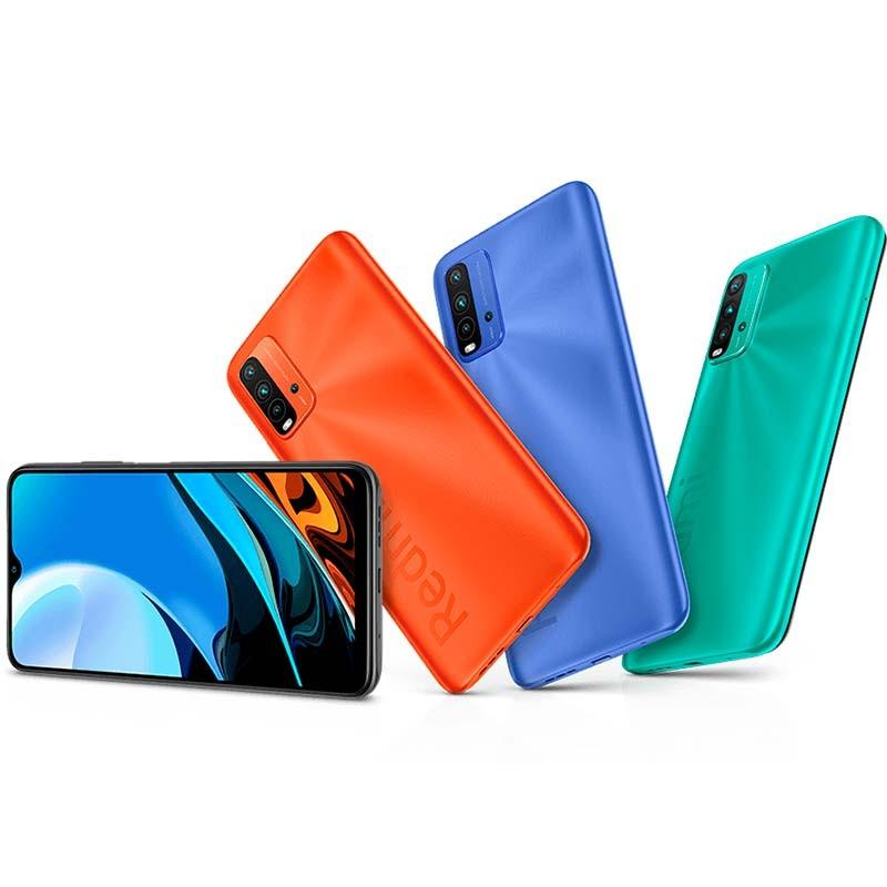 Xiaomi Redmi 9T Duos 128 GB Cep Telefonu ile Üst Düzey Performans Sergileyin