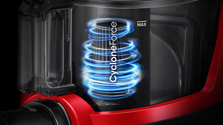 Samsung VC07R302MVR/TR 750 W Toz Torbasız Elektrikli Süpürge