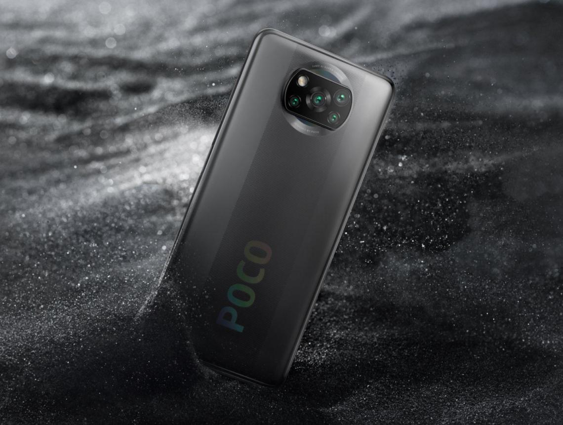 Poco X3 Pro 6GB 128GB ile Geniş Hafıza ve Yüksek Depolama İmkanı
