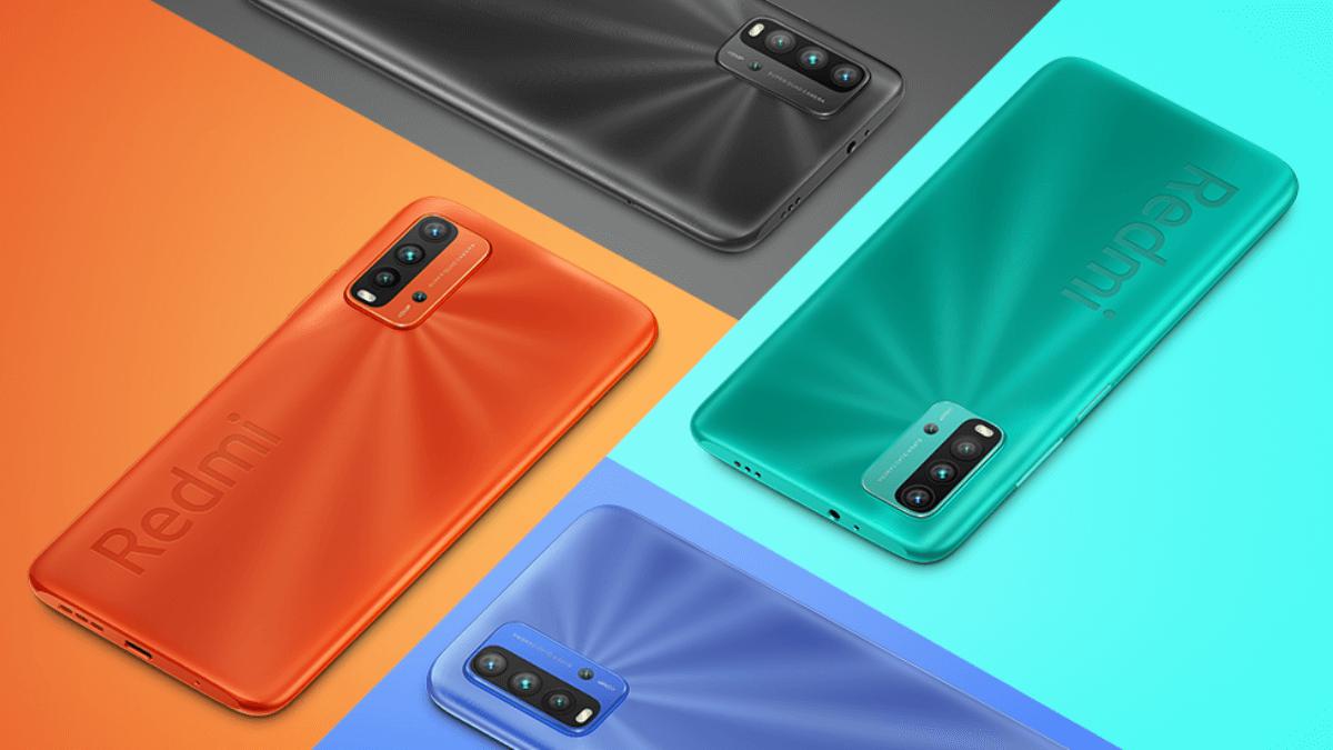 Yüksek Kalite ve Dayanıklı Pil Gücü: Xiaomi Redmi 9T Duos 128 GB Cep Telefonu