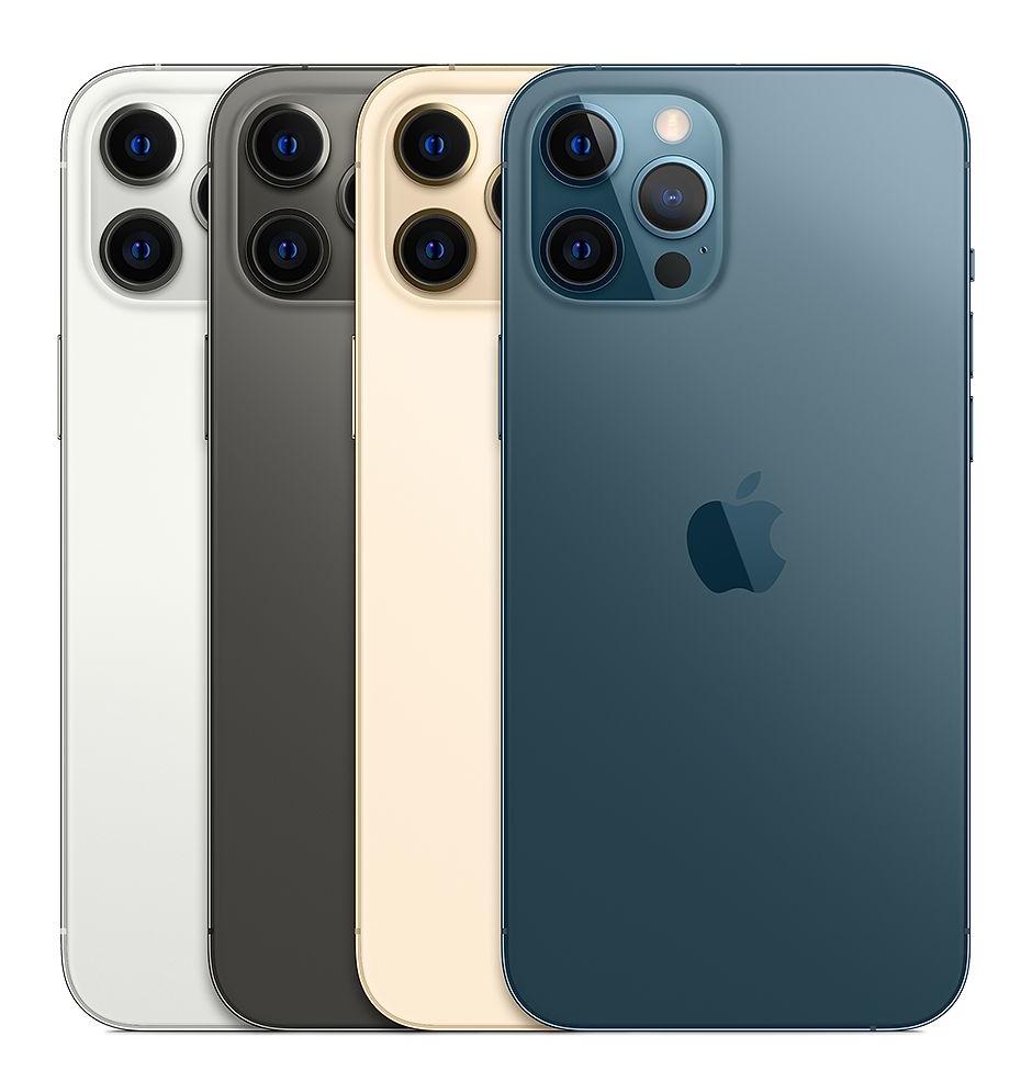 Apple iPhone 12 Pro 128 GB Cep Telefonu ile Sınırlarınızı Genişletin