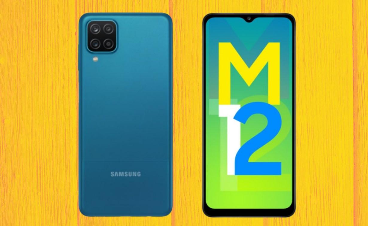 Samsung Galaxy M12 Duos 64 GB Kamera Özellikleri