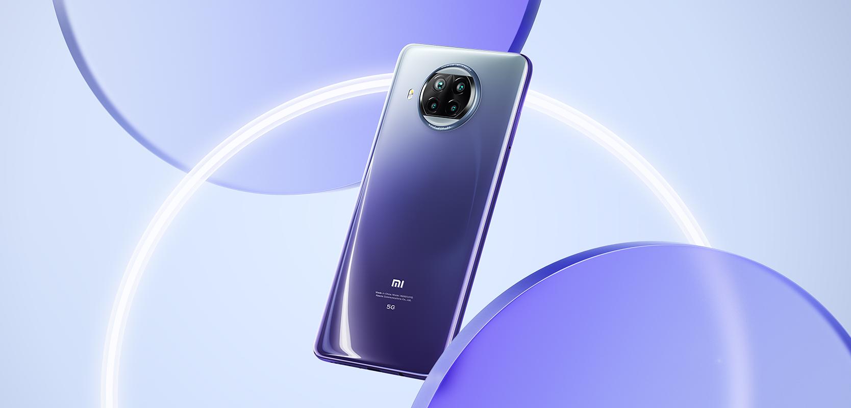Hem İşlevsel Hem Konforlu: Xiaomi Mi 10T Lite 128 GB Cep Telefonu