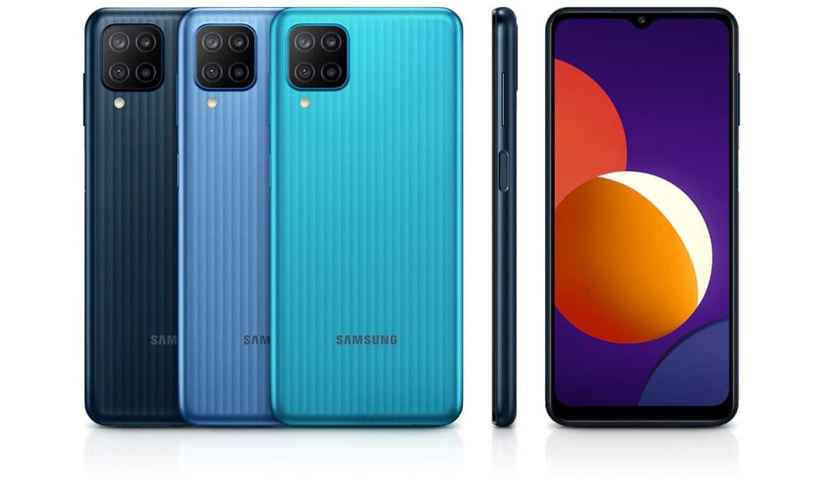 Samsung Galaxy M12 Duos Teknik Özellikleri