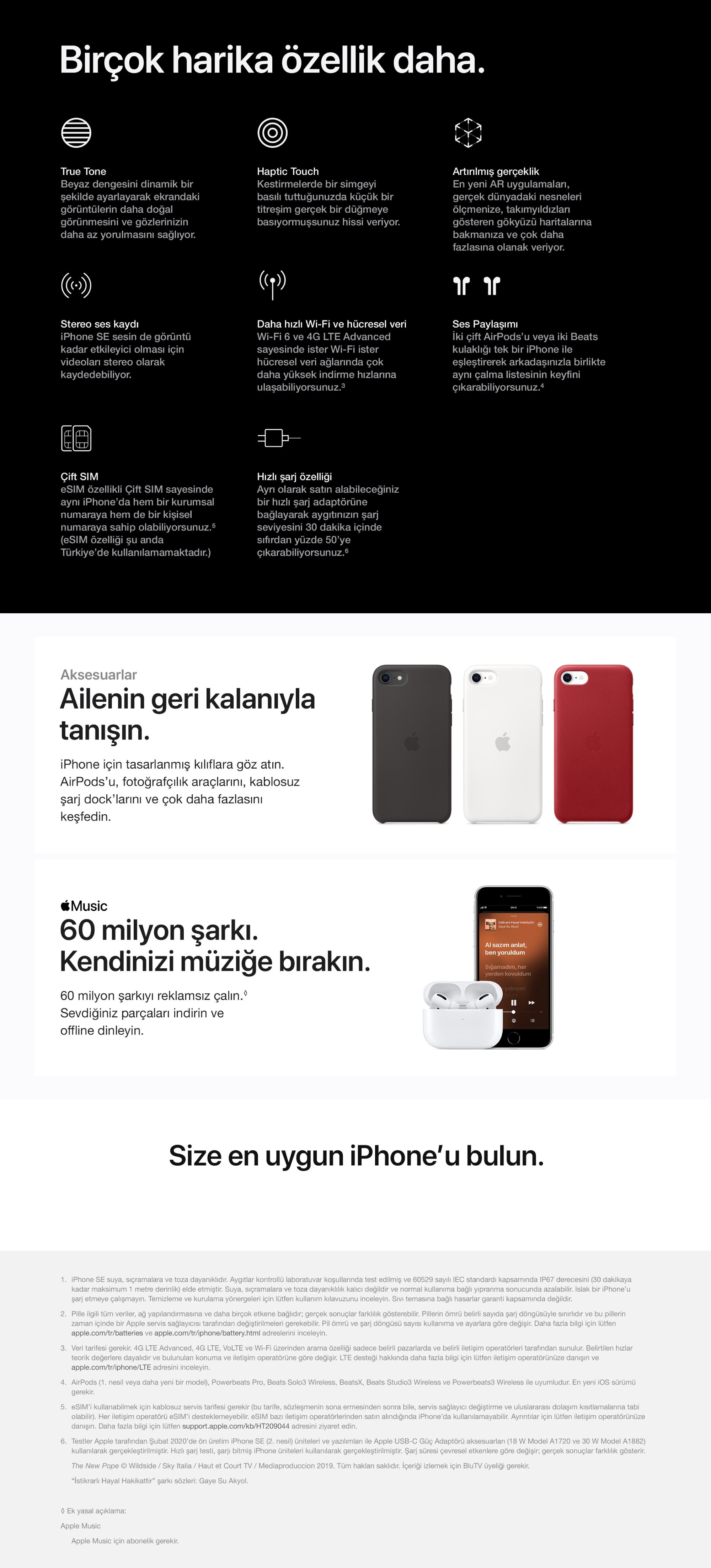 iphone SE Content3