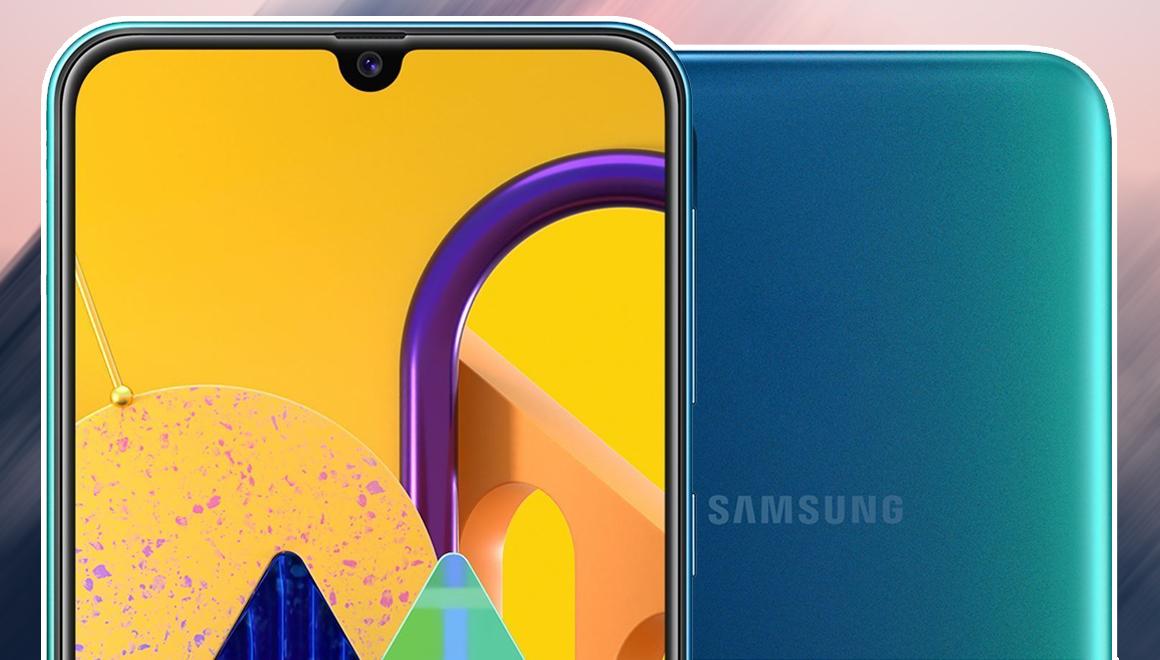 Samsung Galaxy M21 Teknik Özellikleri