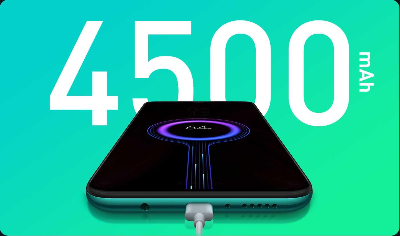 Redmi Note 8 Pro 128 GB