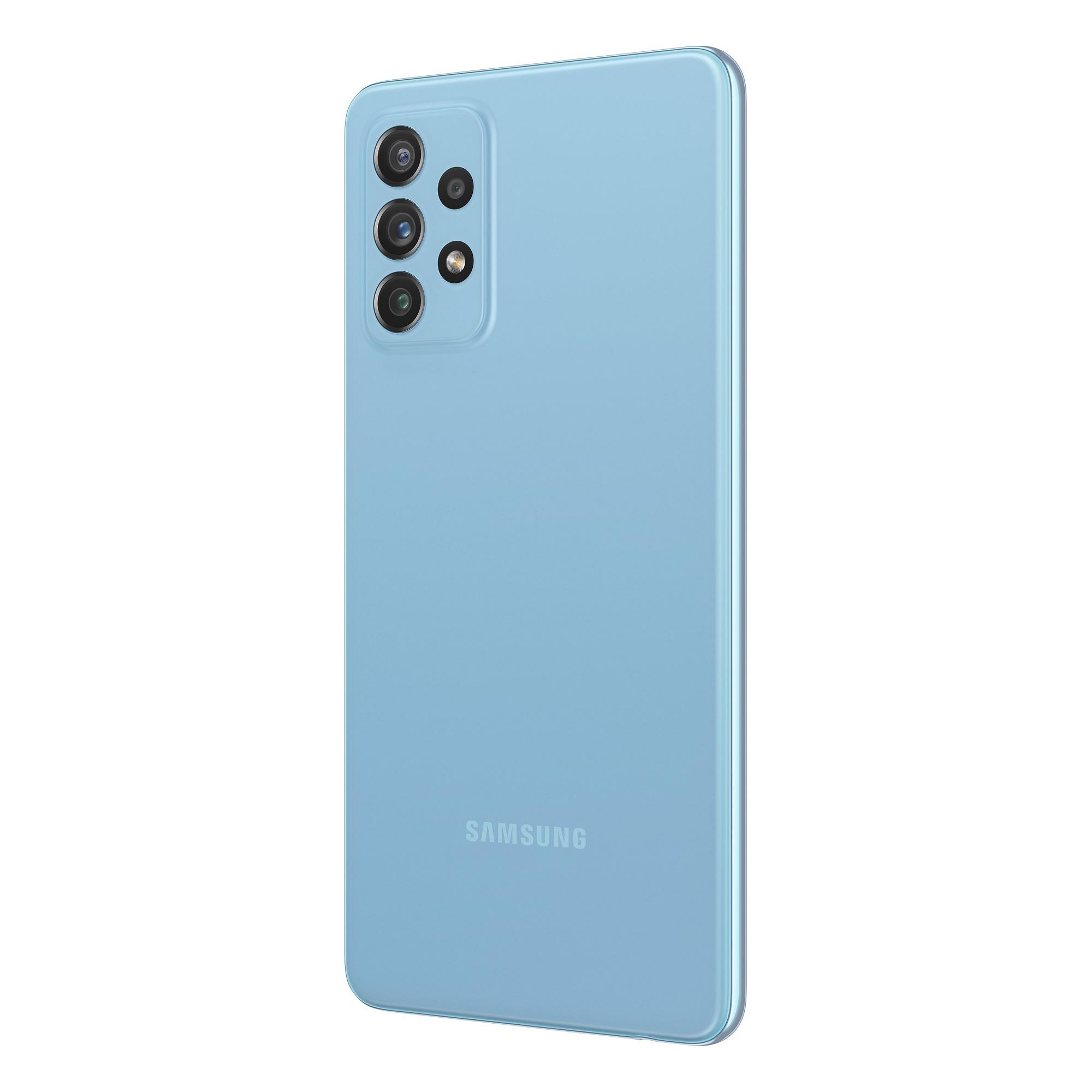 Benzersiz Tasarımı ile Samsung Galaxy A72 128 GB / 8 GB
