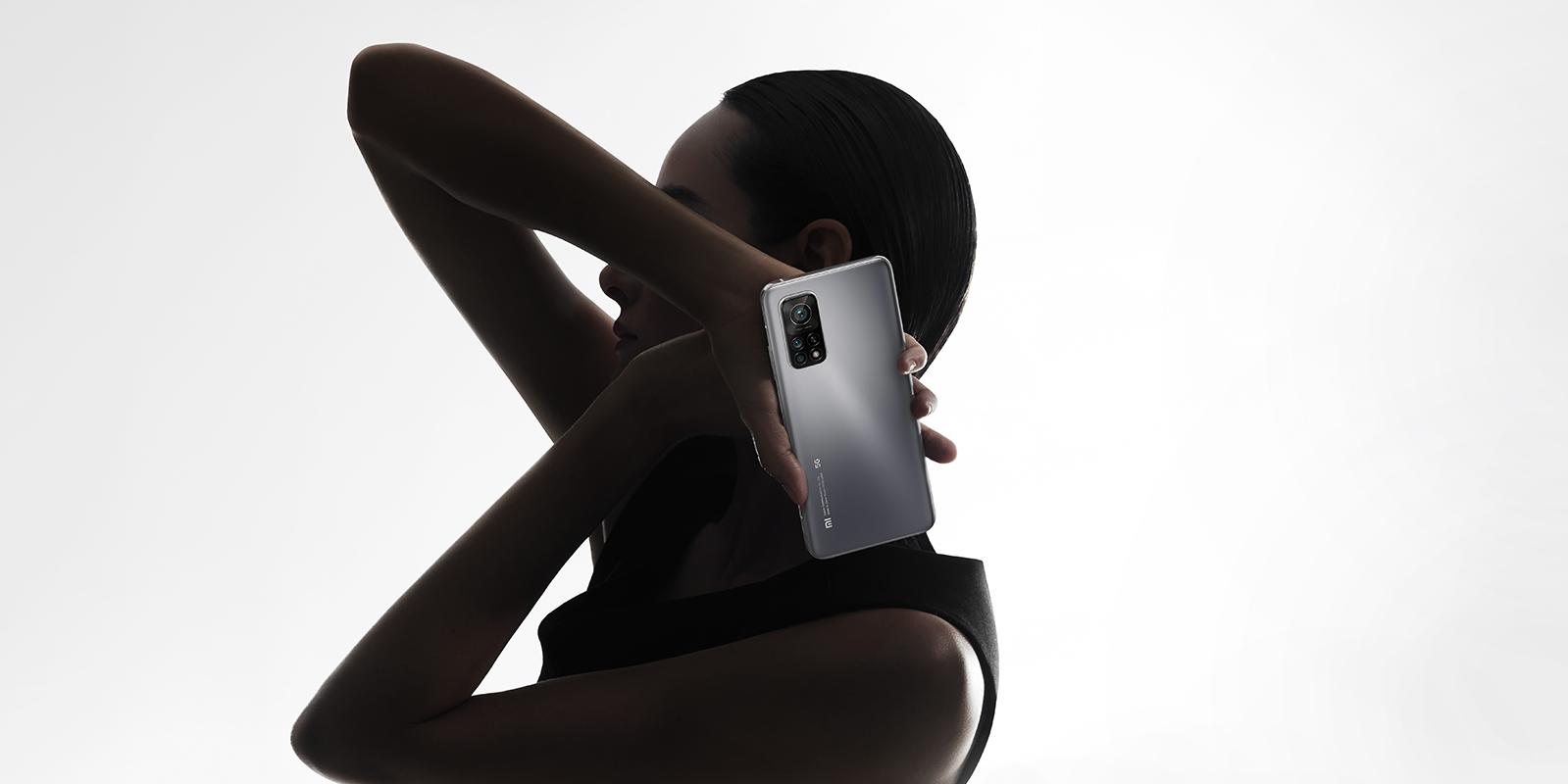 Xiaomi Mi 10t Pro 256 GB Cep Telefonu ile Gelişmiş Çekim Özellikleri