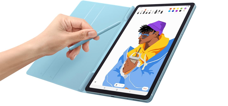 Samsung SM-P610N Galaxy Tab S6 Lite 4 GB 64 GB 10.4 Tablet