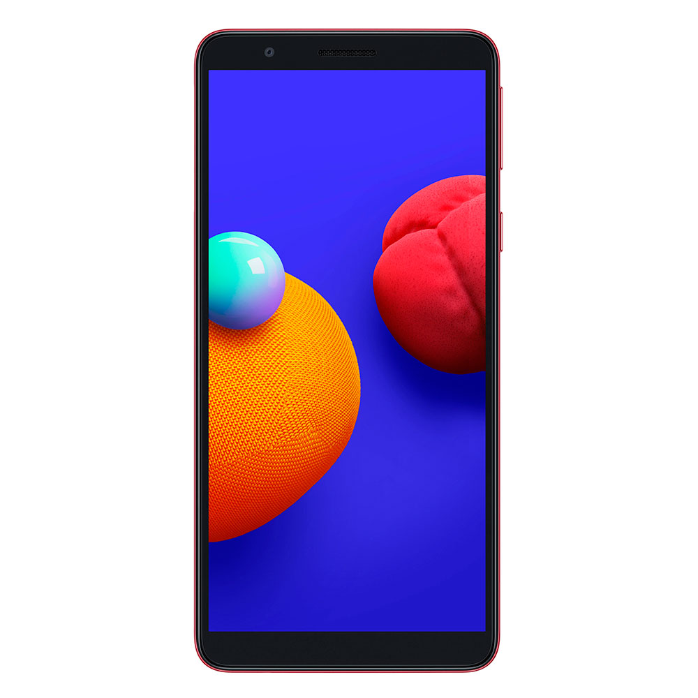 Samsung Galaxy A01 Core Duos 16 GB Cep Telefonu ve Tasarım