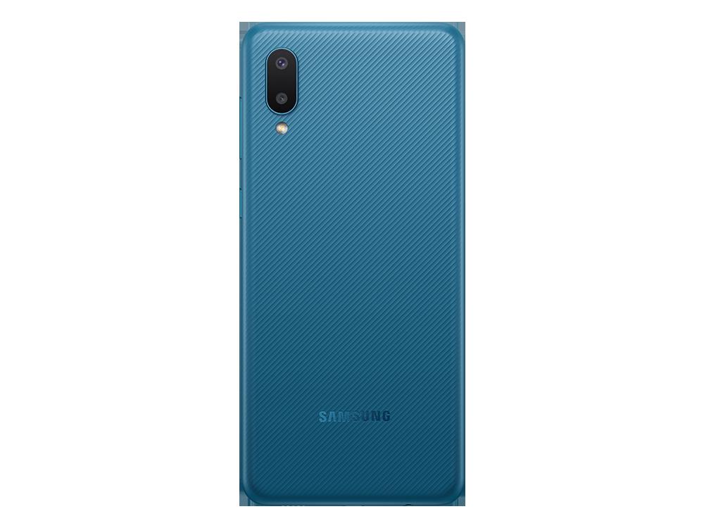 Üst Düzey Performansı ile  Galaxy A02 32 GB