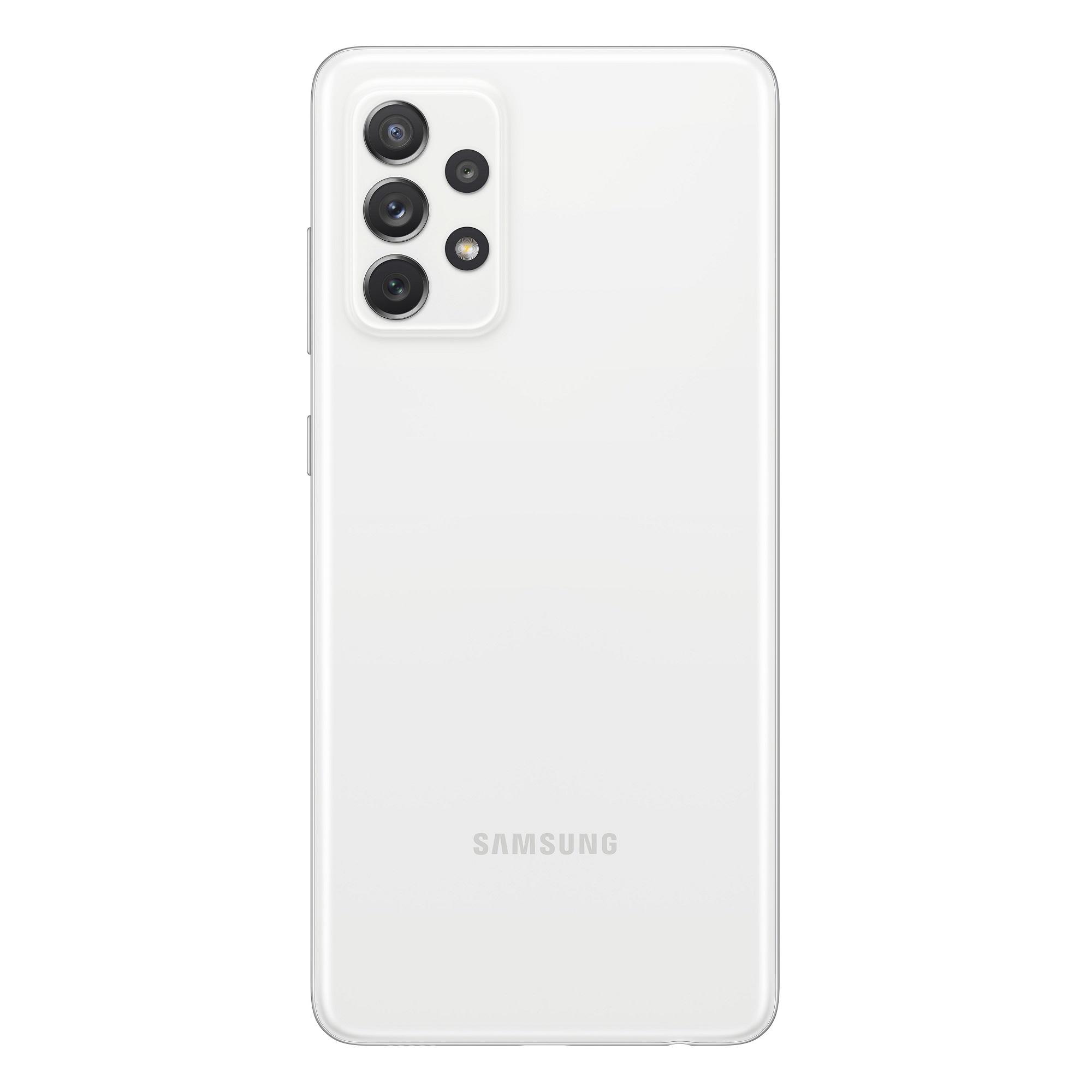 Samsung Galaxy A72 Kamera Kalitesi ile Anı Yakalayın