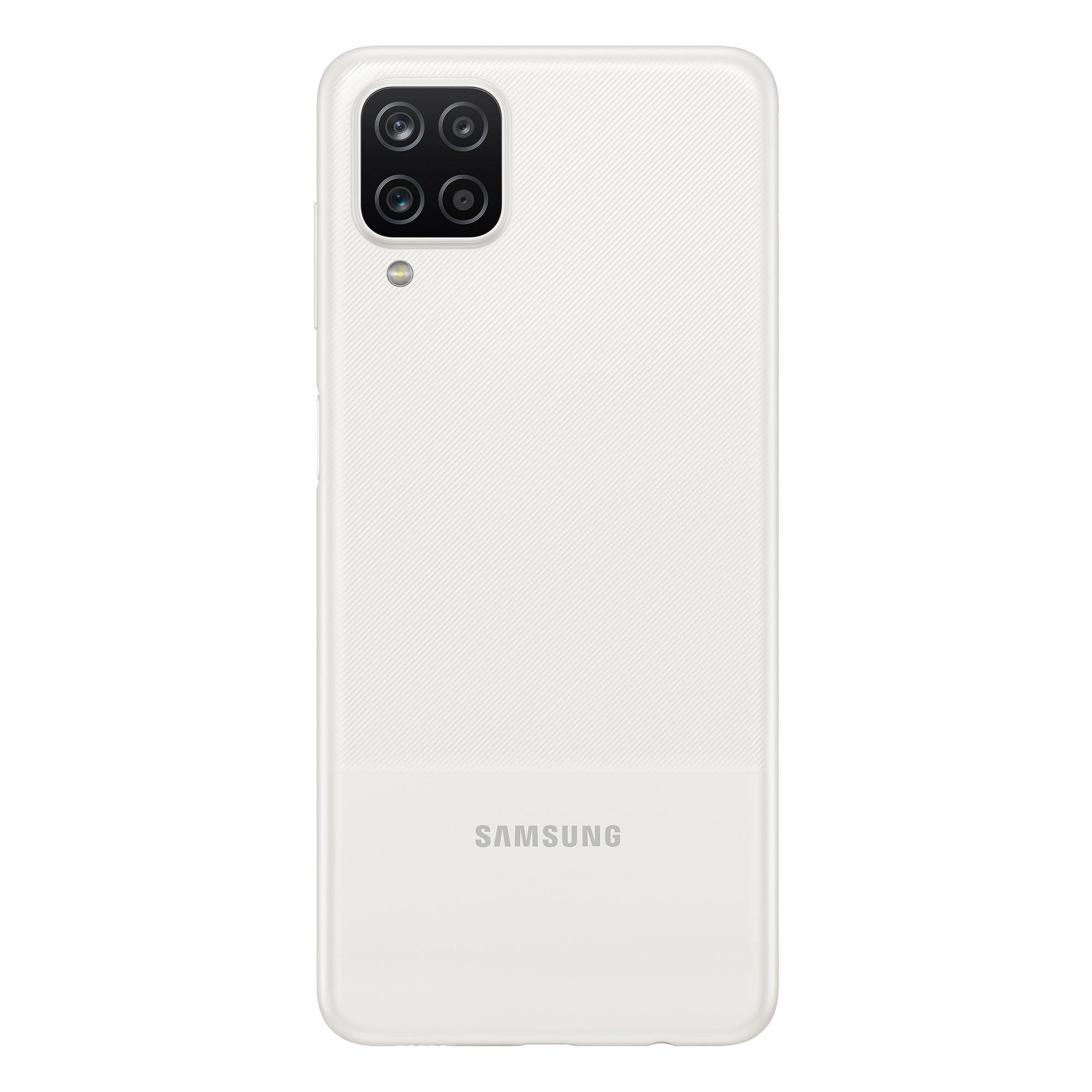 Gelişmiş Teknolojisi ile Samsung Galaxy A12 Duos 64 GB Cep Telefonu