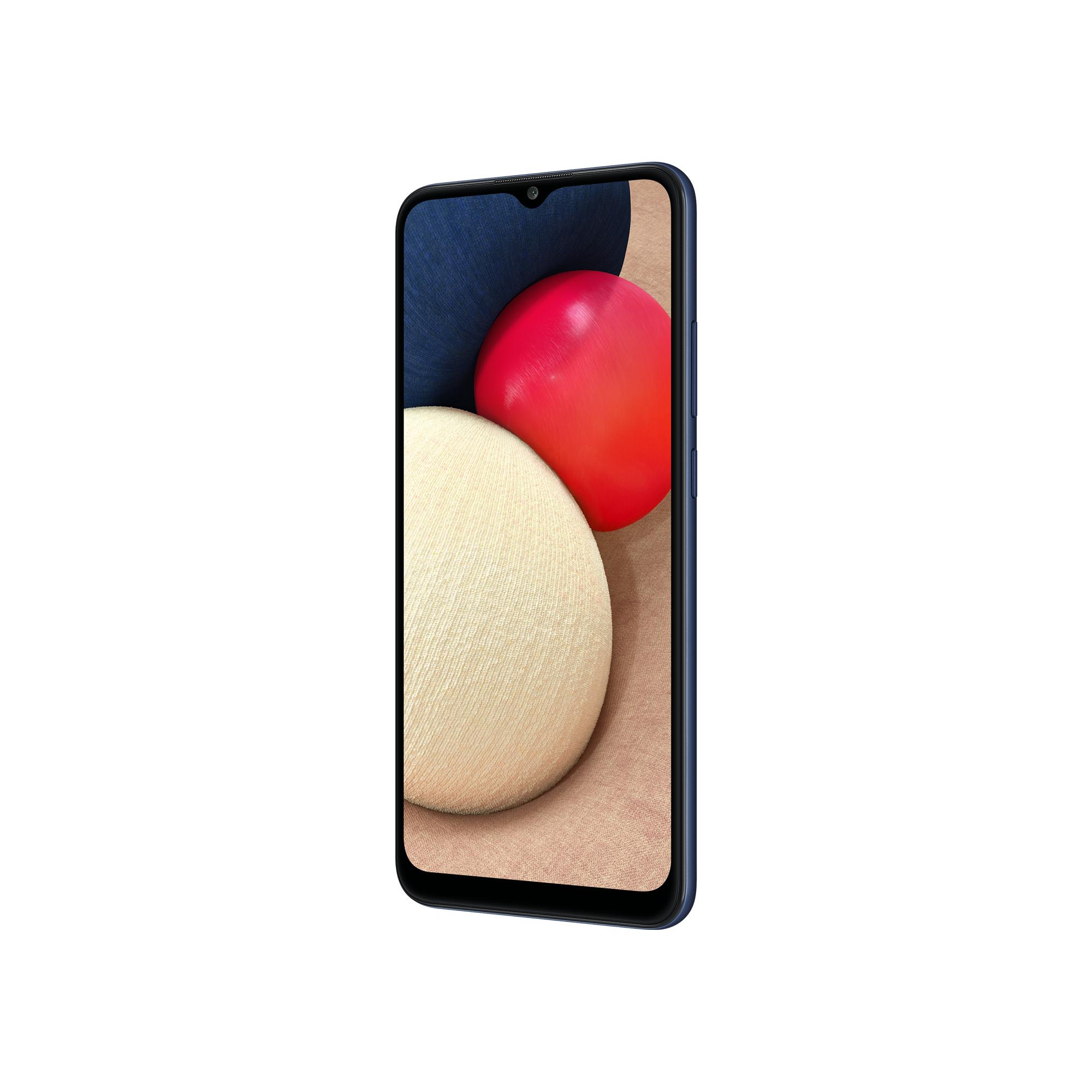 Zarif Tasarımıyla Samsung Galaxy A02S Duos 32 GB Cep Telefonu