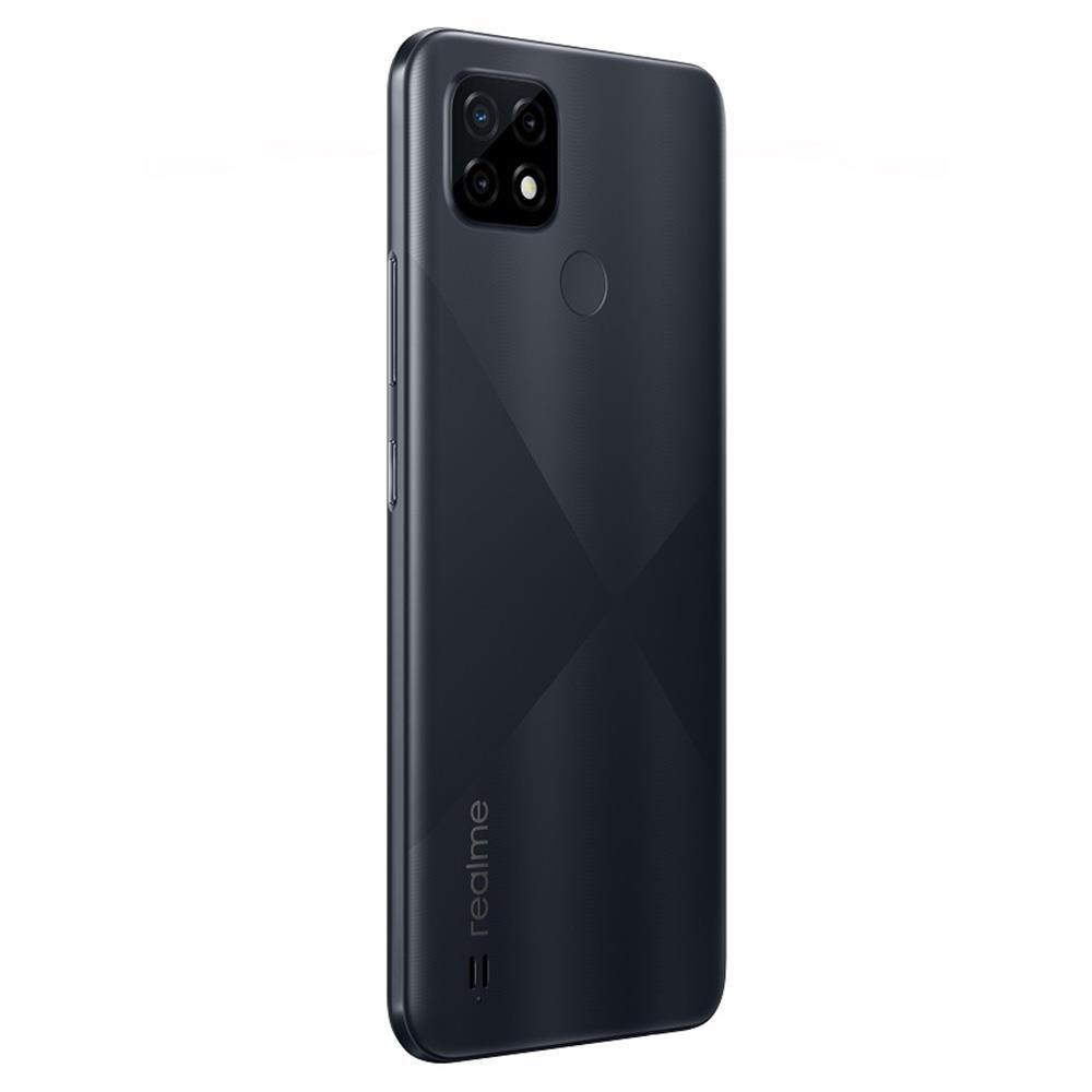 Realme C21 32 GB Cep Telefonu ile Tasarım ve Donanımı