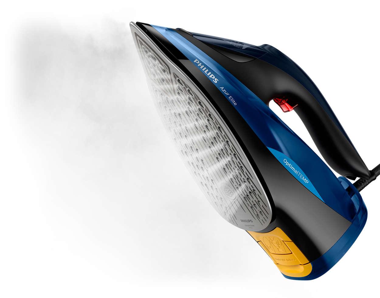 Philips GC503220 Azur Elite Optimal 3000 W Buharlı Ütü