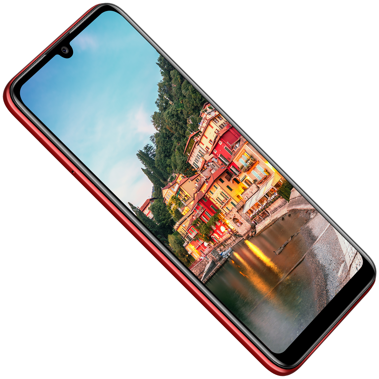 Casper Via E4 Duos 32 GB Cep Telefonu Özellikleri