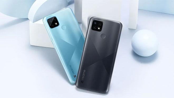 Realme C21 32 GB Modellerinin Avantajları