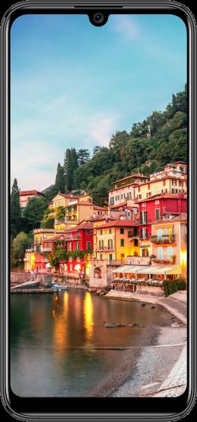 Casper Via E4 Duos 32 GB Cep Telefonu ve Tasarım