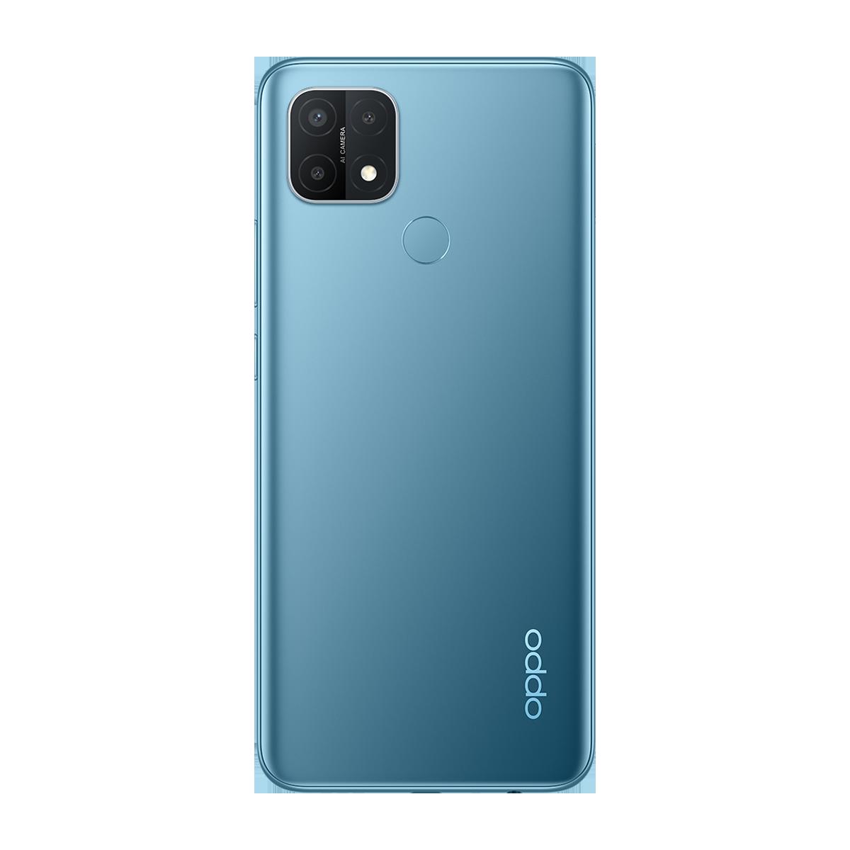 Yüksek Hafıza ve Dayanıklı Pil Gücü: Oppo A15S 64 GB Cep Telefonu