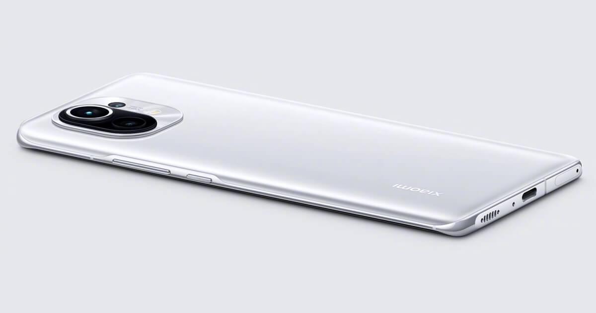 Xiaomi Mi 11 8 GB 128 GB ile Tasarýmýn Gücünü Keþfedin